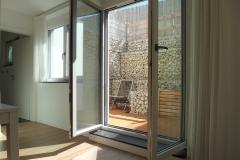 Apartment C - Terrasse / Terrace
